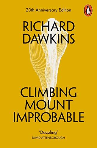 9780141026176: Climbing Mount Improbable