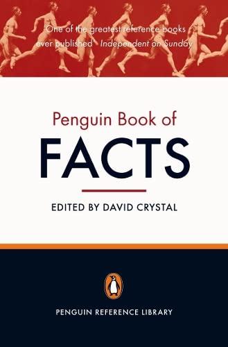 9780141026237: The Penguin Book of Facts (Penguin Reference)