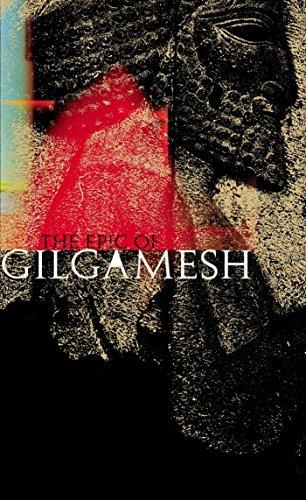 9780141026282: The Epic of Gilgamesh (Penguin Epics)