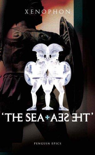 9780141026312: The Sea, The Sea (Penguin Epics)