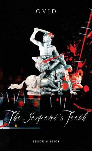 9780141026350: Penguin Epics : The Serpent's Teeth