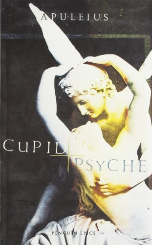 9780141026374: Cupid and Psyche (Penguin Epics)