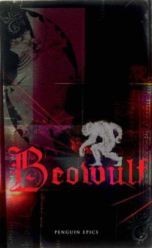 9780141026398: Penguin Epics : Beowulf
