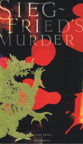 9780141026404: Penguin Epics : Siegfried's Murder