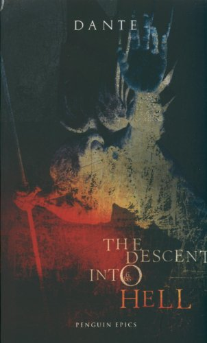 9780141026428: Penguin Epics : The Descent into Hell