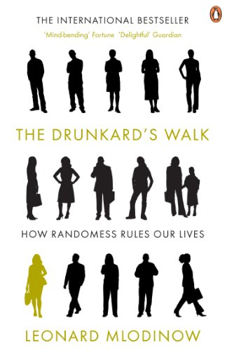 9780141026473: Drunkard's Walk: How Randomness Rules Our Lives