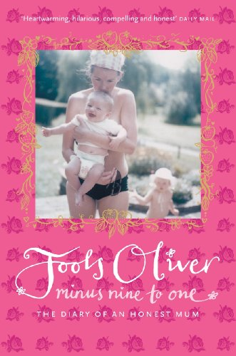 Minus Nine to One : The Diary: JOOLS OLIVER