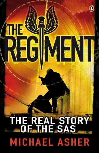 9780141026527: The Regiment: The Real Story of the SAS