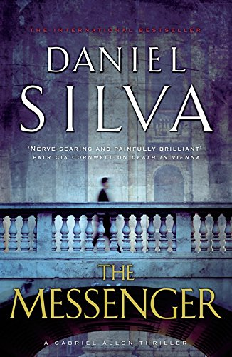 9780141026718: The Messenger (Uk Edition)