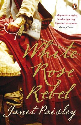 White Rose Rebel: Paisley, Janet