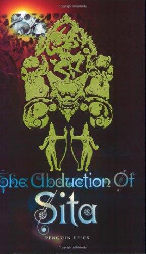 9780141026848: The Abduction of Sita (Penguin Epics)