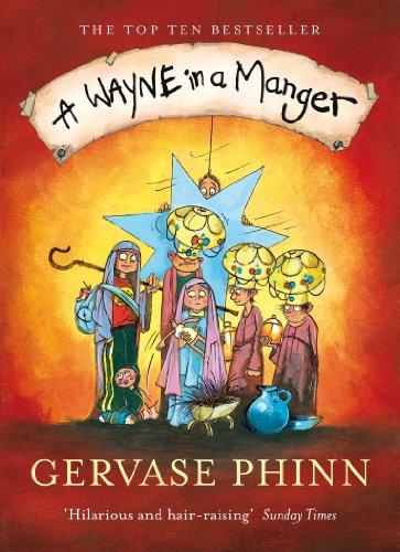 9780141026886: A Wayne in a Manger