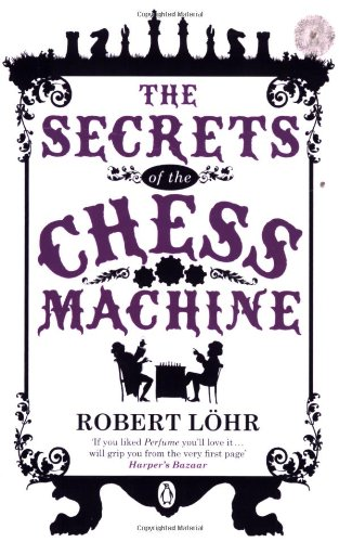 9780141026985: The Secrets of the Chess Machine