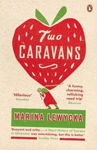 9780141026992: Two Caravans