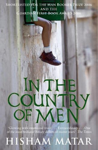 9780141027036: In the Country of Men