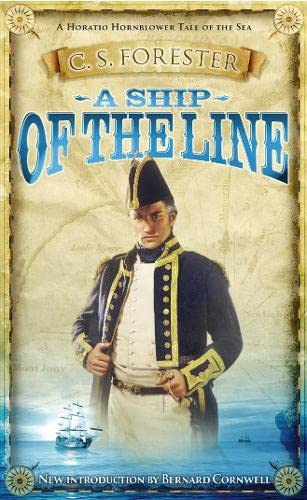 9780141027043: Ship of the Line (A Horatio Hornblower Tale of the Sea)
