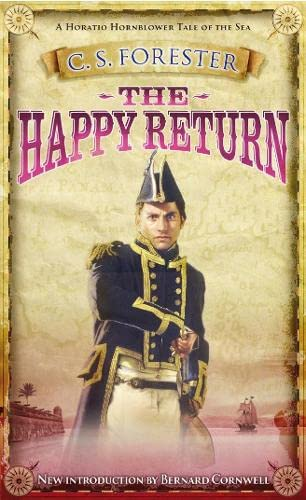 9780141027050: Happy Return (A Horatio Hornblower Tale of the Sea)
