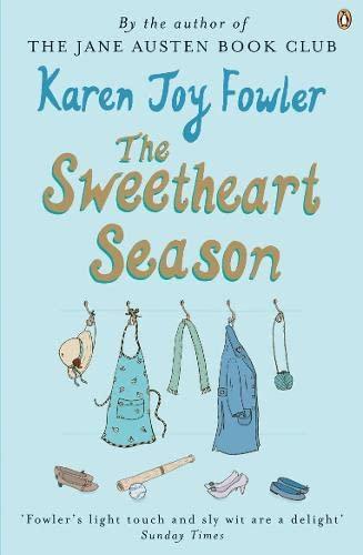 9780141027081: Sweetheart Season, The