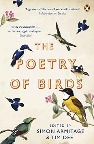 9780141027111: The Poetry of Birds