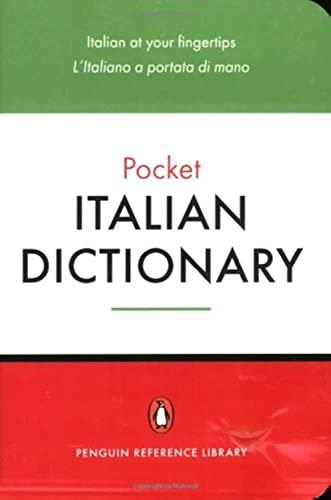 9780141027197: Penguin Pocket Italian Dictionary