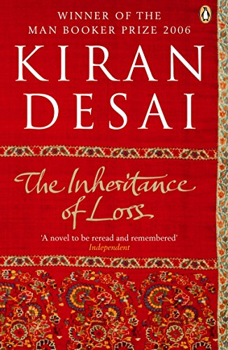 9780141027289: The Inheritance of Loss