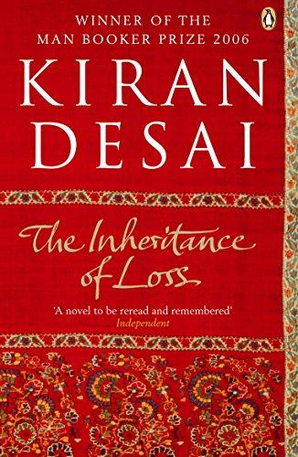 9780141027289: Inheritance of Loss