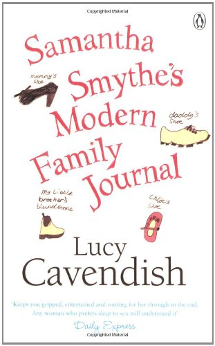 9780141027296: Samantha Smythe's Modern Family Journal