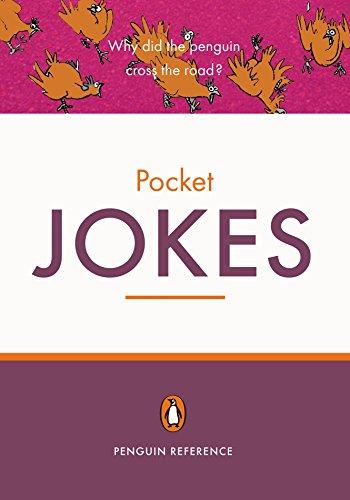 9780141027487: Penguin Pocket Jokes