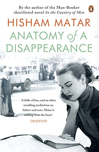 9780141027500: Anatomy of a Disappearance
