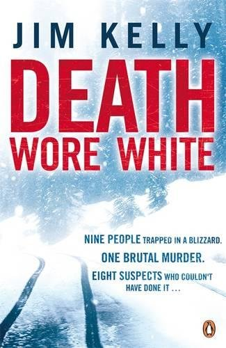 9780141027517: Death Wore White (DI Peter Shaw & DS George Valentine)