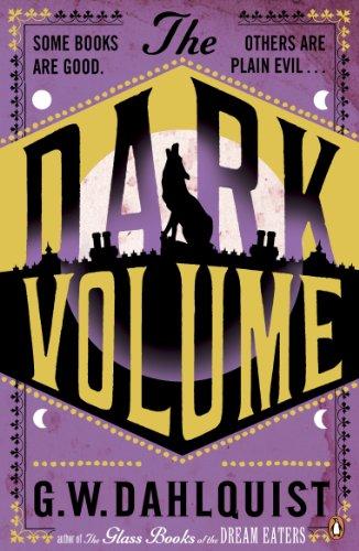 9780141027548: The Dark Volume