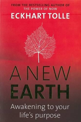 9780141027593: A New Earth: Awakening to Your Life's Purpose