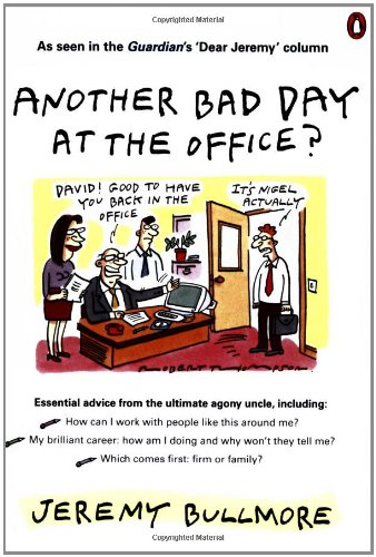 9780141027647: Another Bad Day at the Office?