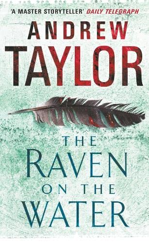 9780141027654: The Raven on the Water