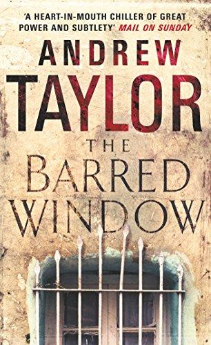 9780141027661: Barred Window