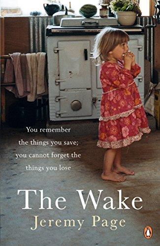 9780141027722: The Wake