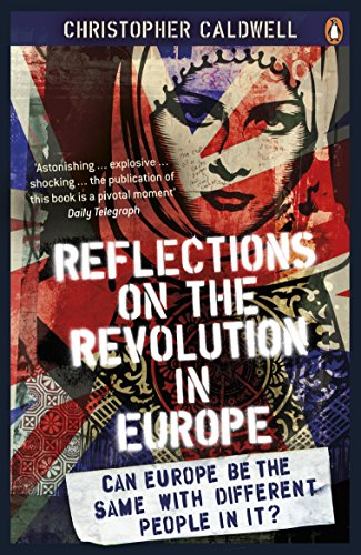9780141027777: Reflections on the Revolution in Europe: Immigration, Islam and the West