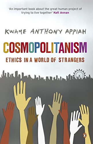 9780141027814: Cosmopolitanism: Ethics in a World of Strangers
