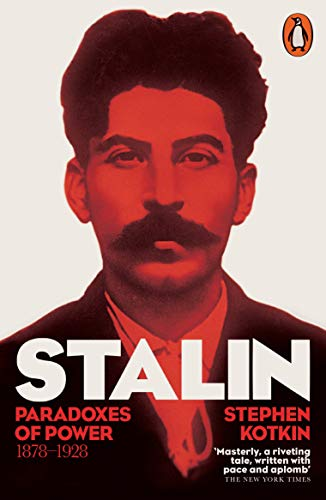 9780141027944: Stalin: Paradoxes of Power, 1878-1928 v. 1