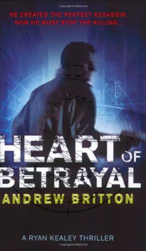 9780141027968: Heart of Betrayal