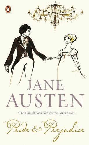 9780141028101: Red Classics Pride And Prejudice (Penguin Classics)