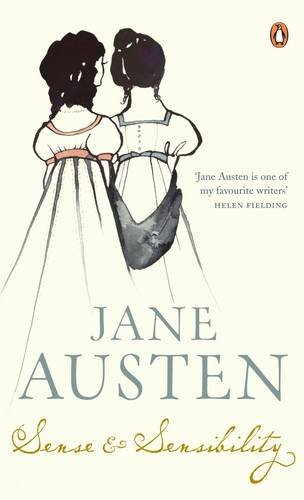 9780141028156: Red Classics Sense And Sensibility (Penguin Red Classics)
