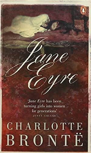 9780141028163: Red Classics/jane Eyre (Penguin Classics)