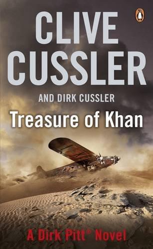 9780141028194: Treasure of Khan: Dirk Pitt #19 (The Dirk Pitt Adventures)