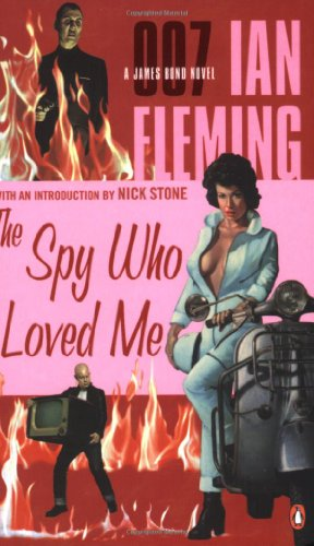 9780141028224: The Spy Who Loved Me