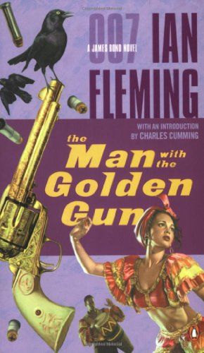 9780141028231: The Man with the Golden Gun