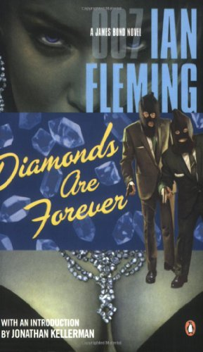 9780141028248: DIAMONDS ARE FOREVER: 007 A JAMES BOND NOVEL.