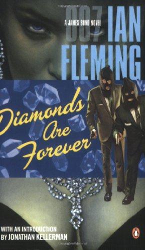 9780141028248: DIAMONDS ARE FOREVER: 007 A JAMES BOND NOVEL.