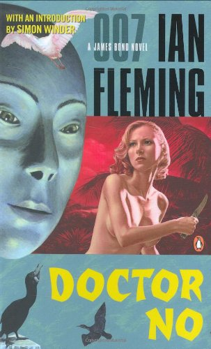9780141028279: Dr No (Penguin Viking Lit Fiction)