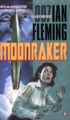 9780141028330: Moonraker